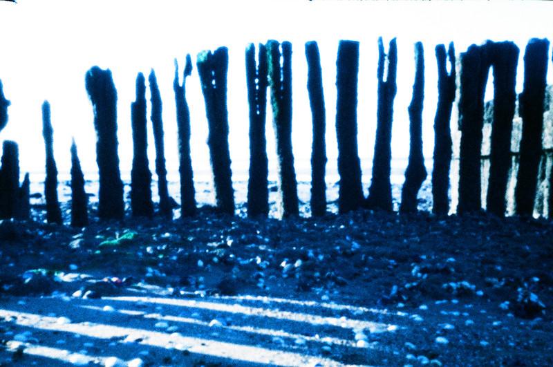 More dilapidated breakwaters