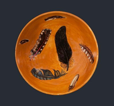 Artist Bowls 2010