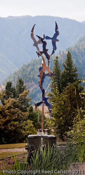 Icicle Arts Leavenworth