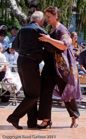 Select International Dance Festival 2010