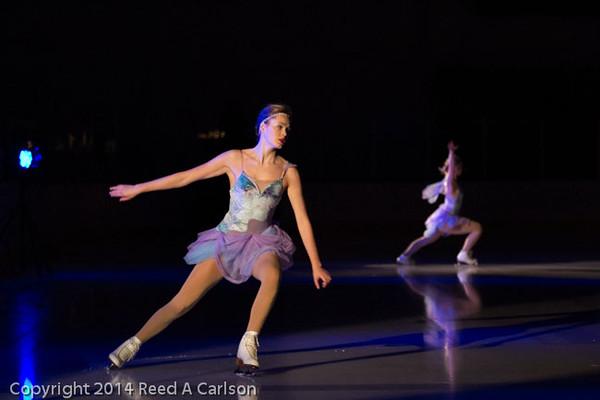 Wenatchee Figure Skating Club