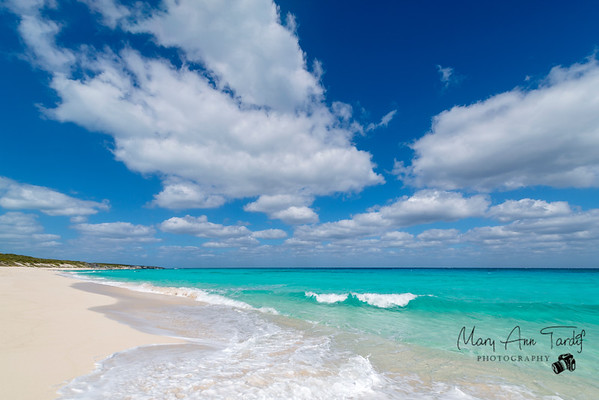 The Ocean Ridge Beach IV, Staniel Cay Bahamas