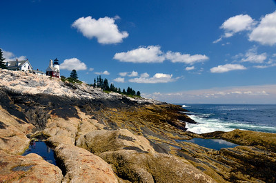 Pemaquid, Maine