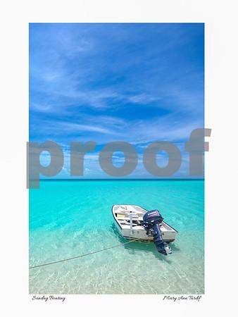 Sunday Boating II