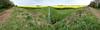 Yellow Fen Panorama