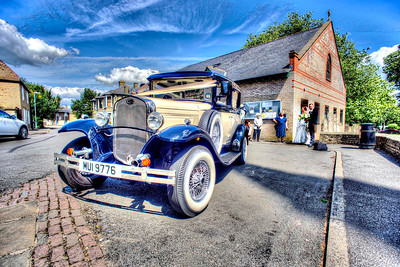 Wedding Car (3)