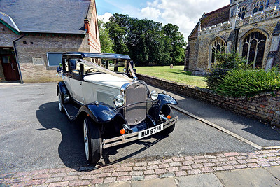 Wedding Car (1)