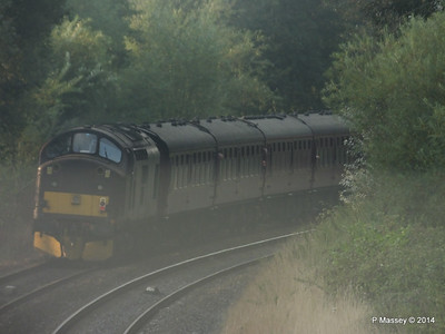 37706 West Coast 34067 Tangmere Dorset Coast Express PDM 03-09-2014 18-46-29