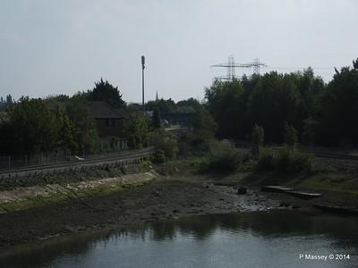 Railway Lines Redbridge Caueeway Southampton PDM 03-09-2014 11-59-59