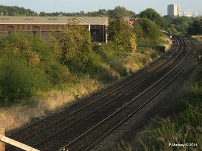 Railway Lines Weston Lane Nursling Southampton PDM 03-09-2014 18-38-030