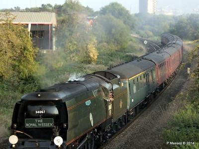 34067 Tangmere Dorset Coast Express PDM 03-09-2014 19-17-017