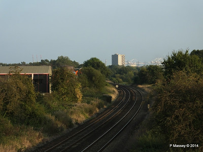 Railway Lines Weston Lane Nursling Southampton PDM 03-09-2014 18-43-12