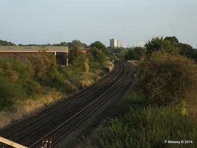 Railway Lines Weston Lane Nursling Southampton PDM 03-09-2014 18-44-21