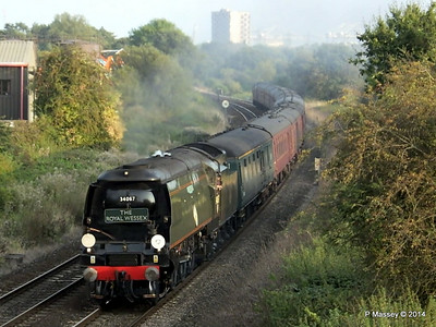 34067 Tangmere Dorset Coast Express PDM 03-09-2014 19-15-031