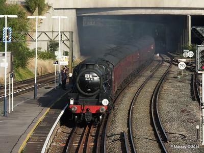 Black Five 44932 Millbrook from SOU PDM 30-07-2014 18-37-20