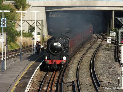 Black Five 44932 Millbrook from SOU PDM 30-07-2014 18-37-025