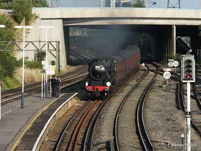 Black Five 44932 Millbrook from SOU PDM 30-07-2014 18-37-16