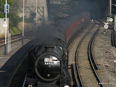Black Five 44932 Millbrook from SOU PDM 30-07-2014 18-37-031