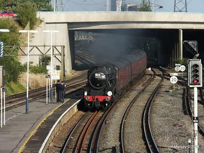 Black Five 44932 Millbrook from SOU PDM 30-07-2014 18-37-17