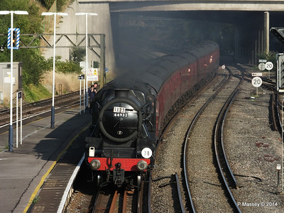 Black Five 44932 Millbrook from SOU PDM 30-07-2014 18-37-028