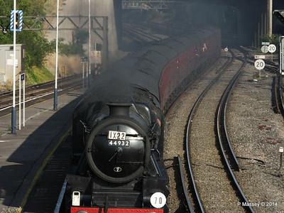 Black Five 44932 Millbrook from SOU PDM 30-07-2014 18-37-24