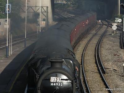 Black Five 44932 Millbrook from SOU PDM 30-07-2014 18-37-25