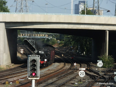 Black Five 44932 Millbrook going to SOU PDM 30-07-2014 18-27-08