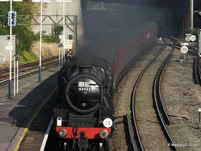 Black Five 44932 Millbrook from SOU PDM 30-07-2014 18-37-23