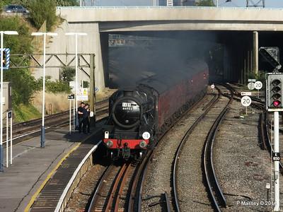 Black Five 44932 Millbrook from SOU PDM 30-07-2014 18-37-19