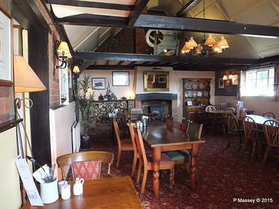 Walhampton Arms Nr Lymington 01-10-2015 15-28-05