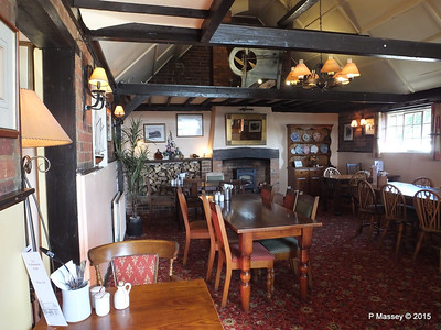 Walhampton Arms Nr Lymington 01-10-2015 15-28-04