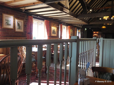 Walhampton Arms Nr Lymington 01-10-2015 15-29-006