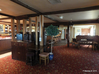 Walhampton Arms Nr Lymington 01-10-2015 15-29-34