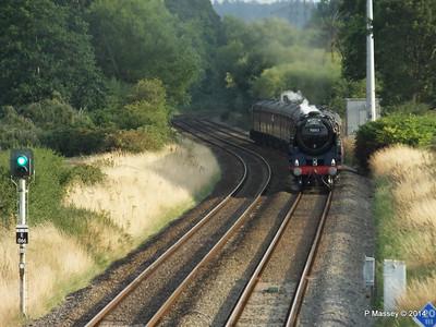 Oliver Cromwell 70013 Dorset Coast Express Lee PDM 06-08-2014 18-51-035