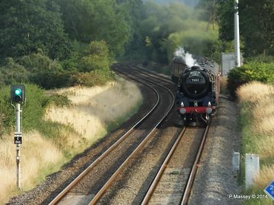 Oliver Cromwell 70013 Dorset Coast Express Lee PDM 06-08-2014 18-51-040