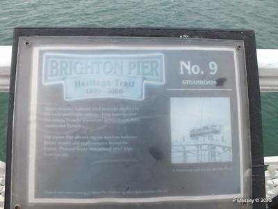 Brighton Pier Heritage Trail 01-09-2013 16-16-50