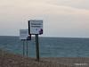 Naturist Beach boundary Brighton 01-09-2013 18-01-34