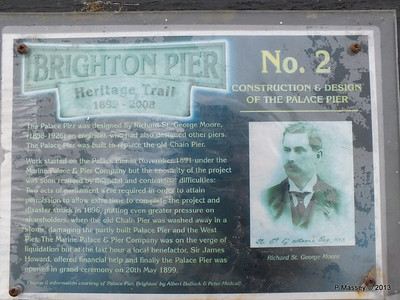 Brighton Pier Heritage Trail 01-09-2013 16-28-19