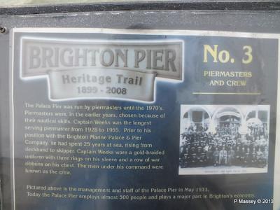 Brighton Pier Heritage Trail 01-09-2013 16-26-06