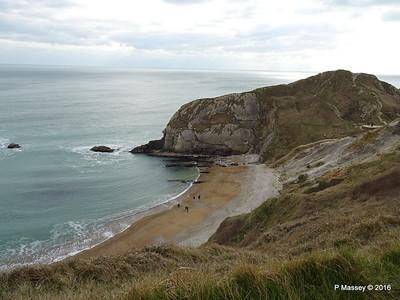 Man O'War Beach & Cove Jurassic Coast 28-02-2016 13-59-05