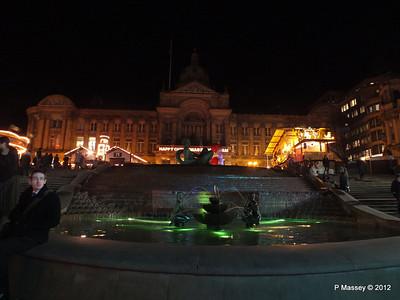 Victoria Square Frankfurt Christmas Market 05-12-2012 18-42-59