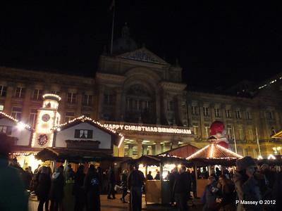 Victoria Square Frankfurt Christmas Market 05-12-2012 18-35-21