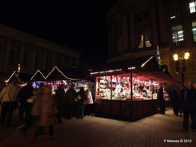 Victoria Square Frankfurt Christmas Market 05-12-2012 18-32-41