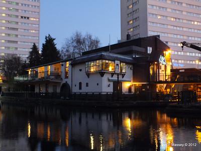 Birmingham Fazely Canal Summer Row 05-12-2012 17-28-46