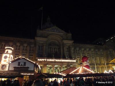 Victoria Square Frankfurt Christmas Market 05-12-2012 18-35-39