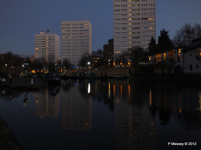 Birmingham Fazely Canal Summer Row 05-12-2012 17-28-07