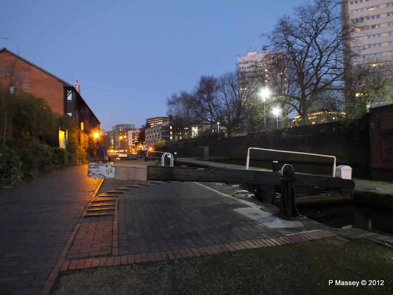 Birmingham Fazely Canal Summer Row 05-12-2012 17-31-20