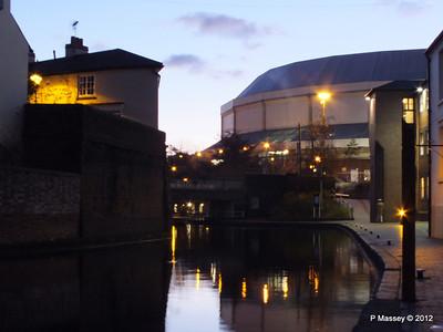 Birmingham Fazely Canal Summer Row 05-12-2012 17-29-01