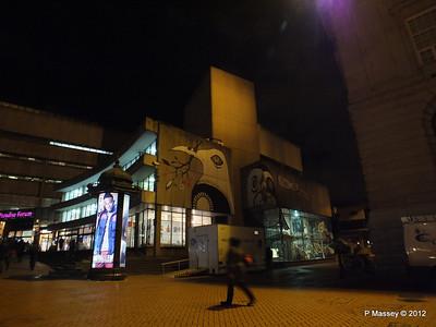 Paradise Forum Chamberlain Square 05-12-2012 18-20-37