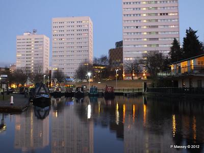 Birmingham Fazely Canal Summer Row 05-12-2012 17-28-29